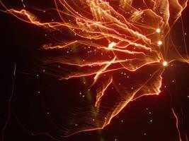 Firework 02 by xnienke