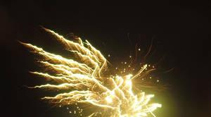 Firework 16 by xnienke