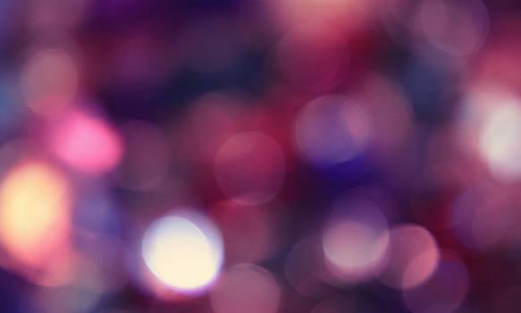 Light/Bokeh Texture 22 by xnienke