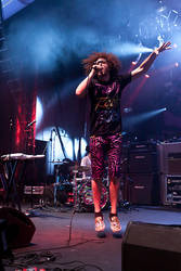 Redfoo of LMFAO by captg