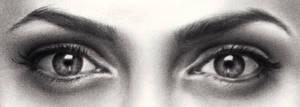 Eyes.. by Sikoian