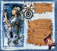 [LC] Huyama, Guide Spirituelle by Ampraeh