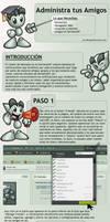 Administra tus Amigos en dA by Pascua-Tanya
