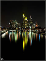 FFM - Colours of the Skyline by Denis90