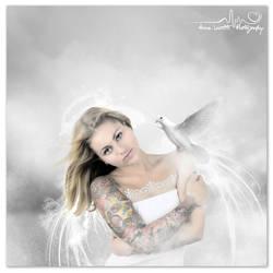 Melathiel (Angel Series) by Halloween82