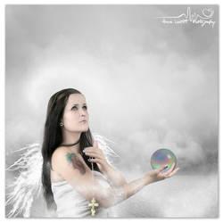 Adae (Angel Series) by Halloween82
