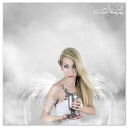 Kirek (Angel Series) by Halloween82