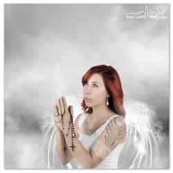 Jejeziel (Angel Series) by Halloween82
