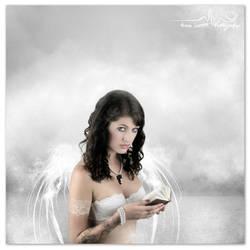 Ariel (Angel Series) by Halloween82