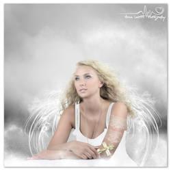Mehiel (Angel Series) by Halloween82