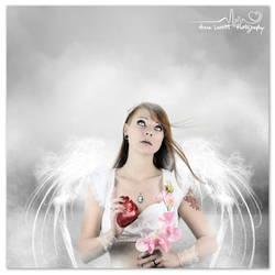 Rachiel (Angel Series) by Halloween82