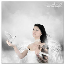 Aniel (Angel Series) by Halloween82