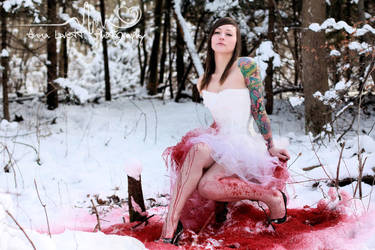 Bloody Alice III by Halloween82