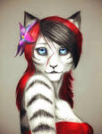 Commission: Runa by Smeha