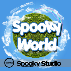 SpookyWorld by Sim0NBilleke