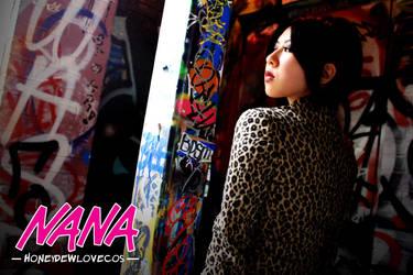 NANA - 9 by HoneydewLoveCosplay