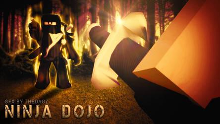 Ninja Dojo by Thedagzz