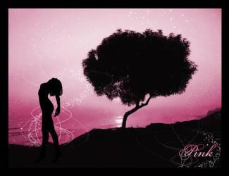 Pink by andipandixx