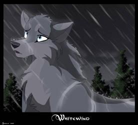 Whitewind - Under the Rain by Skailla
