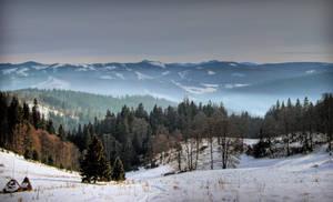 borsec view by iacobvasile