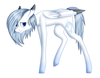Mellany by Cat-tastrophy