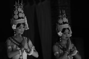 dancers bw series 07 by eyeobscura