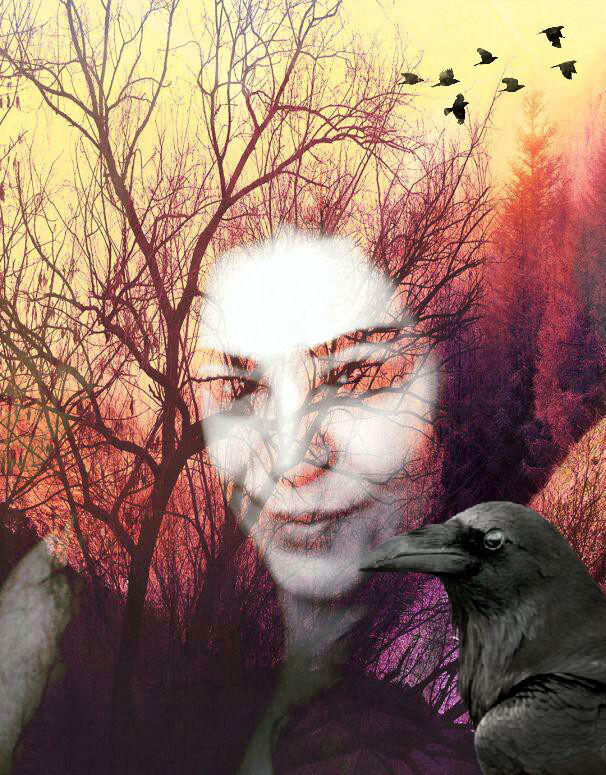 In The Time When Ravens Reigned by CatnessGrace