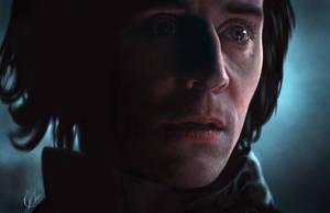 Loki by AmandaTolleson