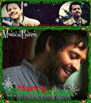 SECRET SANTA.::. MERRY CHRISTMAS by MissMusicMartina
