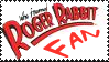 Roger Rabbit Stamp 1 by Toonfreak