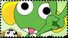 Keroro Stamp by Toonfreak