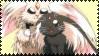 Ryo-Ohki Stamp 1 by Toonfreak