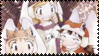 Alien Nine Stamp 1 by Toonfreak