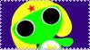 Keroro Stamp 2 by Toonfreak
