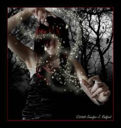 Magick at Midnight by Jenna-Rose