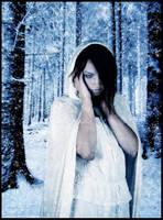 Lady of Winter by Jenna-Rose