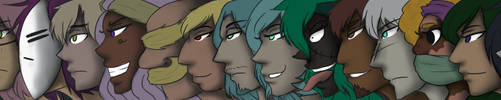 Nemesis Pirates by Riku-D