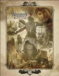 Assassin`s Creed IV Black Flag - Fanart by MyCreedCosplay