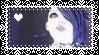 Angel the Siren Stamp 2 by FearlessMist