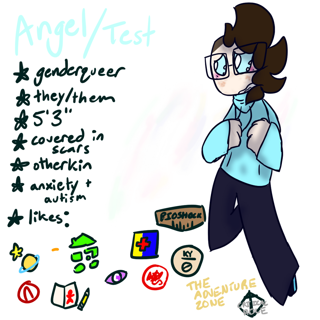 FearlessMist's Profile Picture