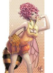 Honeybee by amari