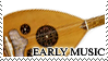 Early Music Stamp 2 by karastamps