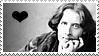 Oscar Wilde 2 by karastamps