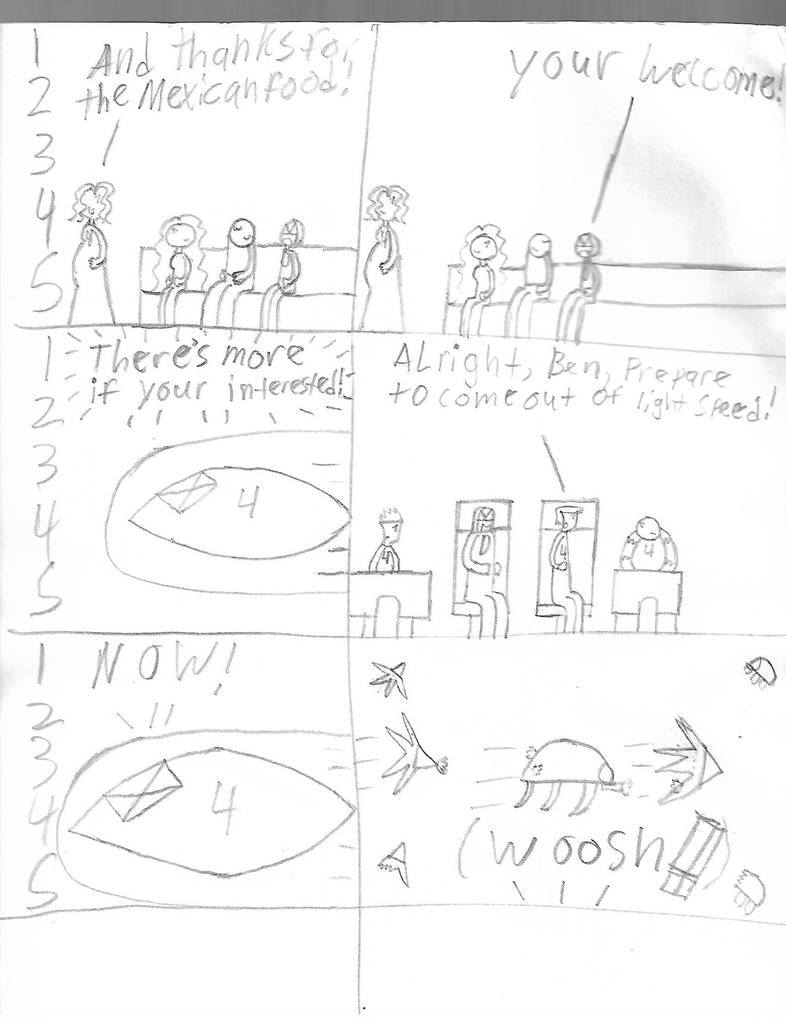 Fantastic four for Angry joe part 84 by Herowebcomics on DeviantArt