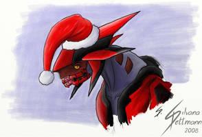 Weihnachtselite by Dragunalb