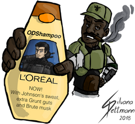 Johnson Approved by Dragunalb