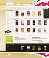 BookStore by Kwayl