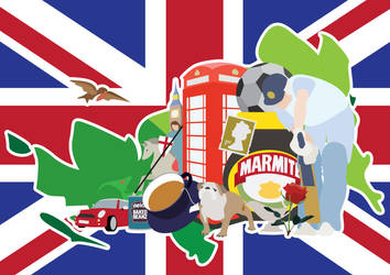 Our Britain by AntonyBearpark