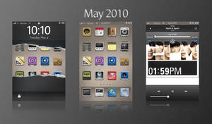 iPhone May 2010 by aznnerd09