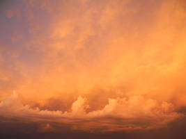 The Beautiful Sky by saykha